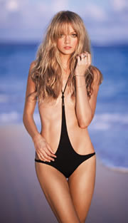 Victoria's Secret Lindsay Ellingson