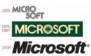 今と昔の会社ロゴ