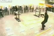 ATM強盗集団
