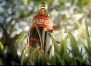コカコーラのCM