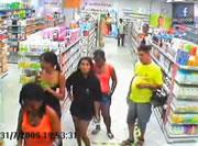 ブラジル 薬局内で殺人事件