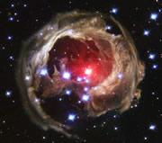 ハッブル宇宙望遠鏡画像集