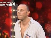 オーディション番組「Britain's Got Talent」面白挑戦者