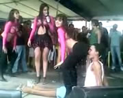 El nuevo baile Placer-Dolor