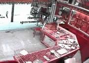 貴金属店強盗
