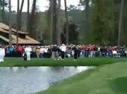 素晴らしいゴルフショット