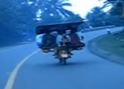 7人乗りバイク