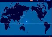 1945年から1998年までの核爆発回数
