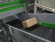 回転するBOX