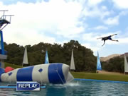 Wipeout s Top 10 Moments!