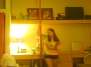 Pole Dance アクシデント