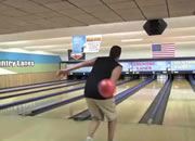Super Cool Bowling