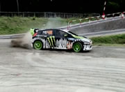 Ken Block's Gymkhana Three
