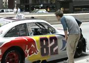 NASCAR Taxi