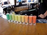 虹のカクテル