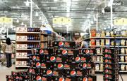 Pepsi MAXの面白CM