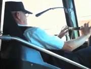 ジャージーシティのバスドライバー
