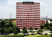 中国 ホテル建設