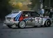 Lancia Delta Evolutions