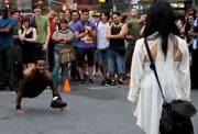 Amazing Freestyle Street Dance