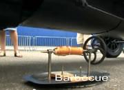 Bmw BRUTUS 47000ccm 750hp v12 1908r