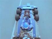 6輪のF1 Tyrrell P34