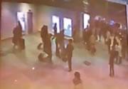 モスクワ ドモジェドボ空港の爆弾テロ