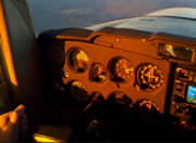 エンジン停止 緊急着陸訓練