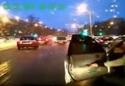 Crazy Russian Driver