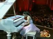 素晴らしいピアノ演奏