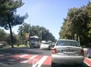 交差点事故 歩道を走り出す人を撥ねてしまう