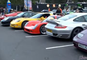 The BEST Supercar Event ... EVER - Wilton House
