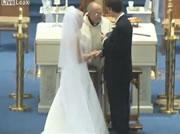 結婚式で花嫁付添が倒れるハプニング