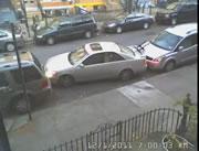 無理矢理過ぎる縦列駐車