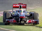 Formula 1 2011 Crash Compilation