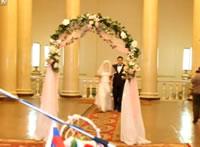一生忘れられない結婚式 花嫁が転けた後・・・