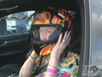 60歳おばあちゃんのゼロヨンレーサー