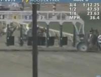 レース開始後、ゲートを移動させられなくなった事故
