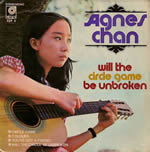 60's & 70's Asian Pop Record Covers