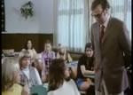 女子校の授業風景