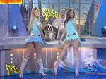 イタリアのセクシーダンサー