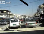 Traffic Driving in Iraq
