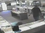 宝石店強盗